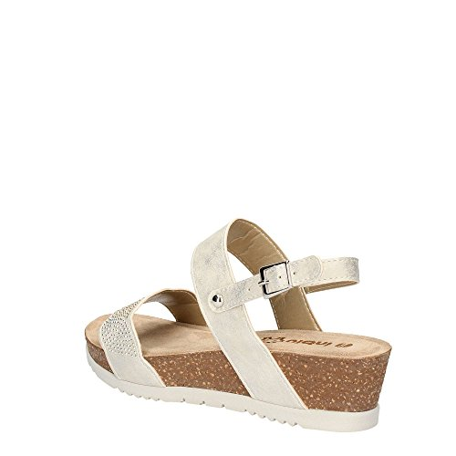 Inblu Chaussures Blanches Pour Les Femmes iMZXe6AyYf