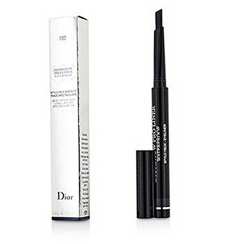 (Christian Dior Diorshow Pro Liner Waterproof #182 PURPLE)