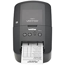 Brother QL-720NW Professional High Speed Label Printer with Built in Ethernet and Wireless Networking