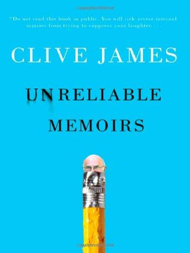 Unreliable Memoirs pdf epub