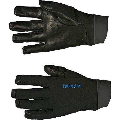 Norrona Falketind Windstopper Short Glove Caviar, M