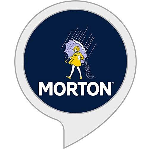 Morton Brine Time