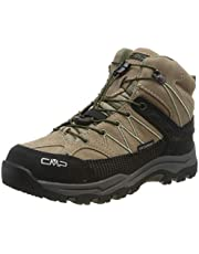 CMP Rigel Mid Shoe Wp Trekking- en wandelschoenen voor volwassenen, uniseks