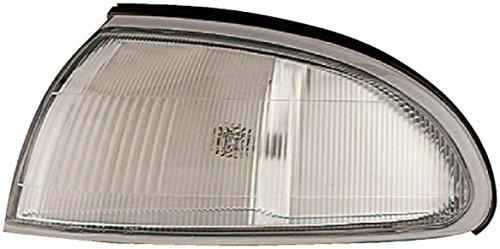 Dorman 1630704 Geo Prizm Front Driver Side Parking / Turn Signal Light Assembly ()