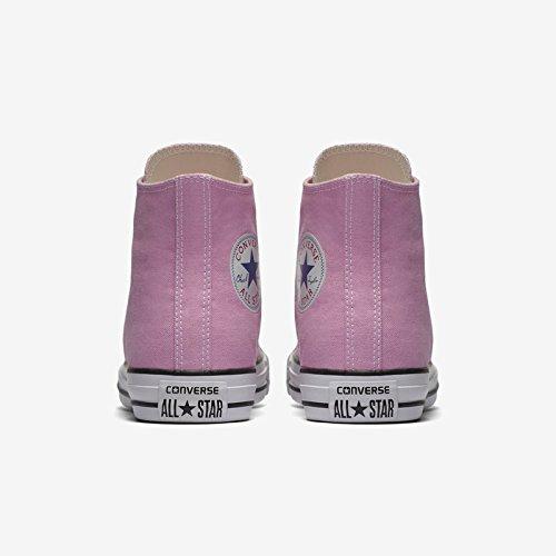 Converse Chuck Taylor All Star - Zapatillas de tela, unisex rosado (Icy Pink)