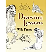 [(Drawing Lessons )] [Author: Willy Pogany] [Apr-2007]