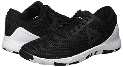 Fitness R Black Noir Crossfit Femme twisted Chaussures black white twisted 0 Reebok 8 De Pink Pink Nano white Rw0U65qxd