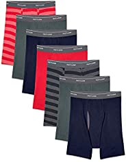 Fruit of the Loom Coolzone - Calzoncillos para Hombre (Varios Colores)