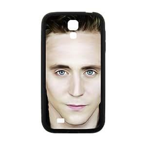 loki de los vengadores Phone Case for Samsung Galaxy S4 Case by icecream design