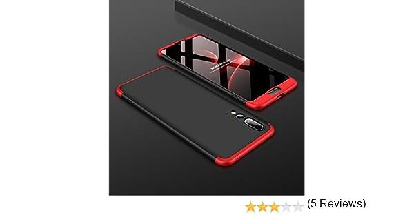 Funda Huawei P20 Pro, Huawei P20 Pro Caso,Funda protectora 360 ...
