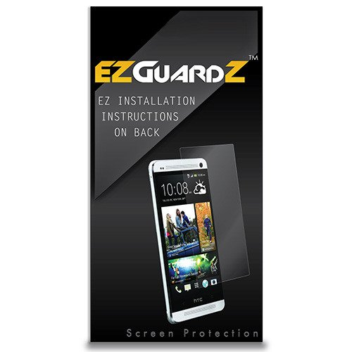 (2-Pack) EZGuardZ Screen Protector for Garmin Nuvi 57LM (Ultra Clear) by EZGuardZ (Image #5)