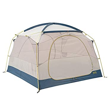 Eureka! Space Camp 6 Six-Person, Three-Season Camping Tent