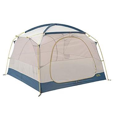 Eureka! Space Camp 6 Six-Person, Three-Season Camping Tent