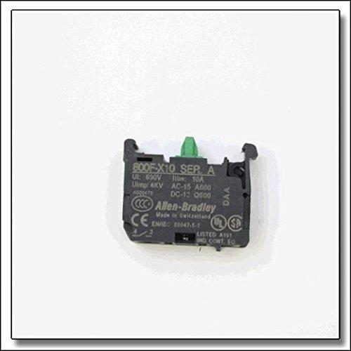 Accutemp At0E-3338-1 Contact Block Green For Accutemp Gas Steamer S3 S6 Griddle Ggf1201A36 421859 - Accu Steam Griddle