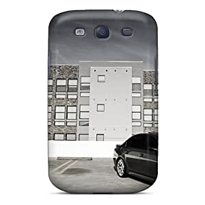 Fashion Design Hard Cases Covers/ YOX8245LOtw Protector For Galaxy S3