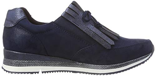 2 Comb 888 Slip Dk Dk Blue Trainers 21 888 888 Comb Blue Women's Marco 2 navy Tozzi Navy 24702 on OAFwEnSq
