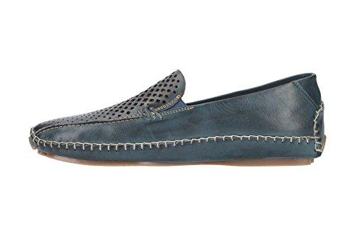 Bleu Ocean ocean Femmes Chaussures Basses Pikolinos 3639 578 vZIR6nq