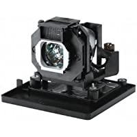 Arclyte Technologies Projector Lamp for Panasonic PT-AE1000, PT-AE2000, PT-AE3000 With Original Bulb and Replacement Housing