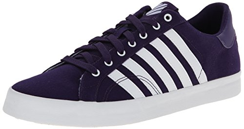 So Sneaker K Lilla swiss Belmont Donna T bianco q66g4nz
