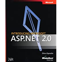 Introducing Microsoft ASP.Net 2.0