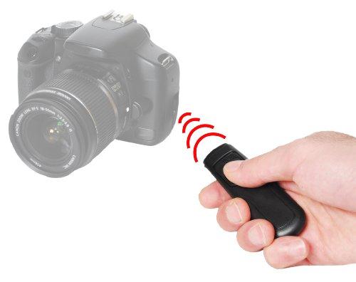 Bower RCWUNI Universal Wireless Remote Shutter Release for SLR camera