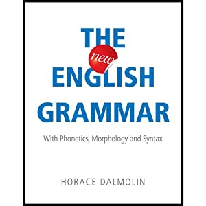The New English Grammar Audiobook