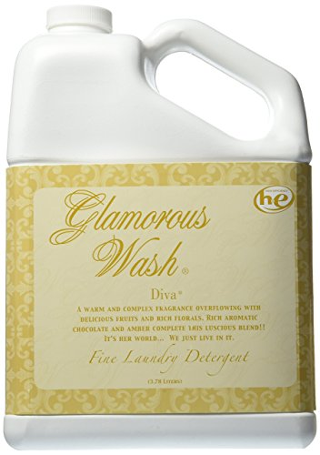 TYLER Gallon Glam Wash Laundry Detergent, Diva (Best Way To Keep Room Smelling Fresh)
