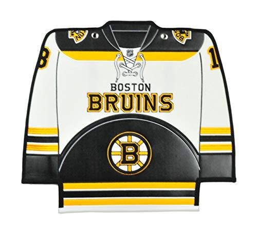 - Winning Streak NHL Boston Bruins Jersey Traditions Banner, Black,