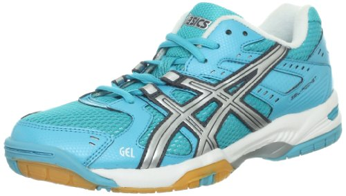 Gel De Cohetes 6 Zapatos De Voleibol Femenino Asics nOKOt3LYn