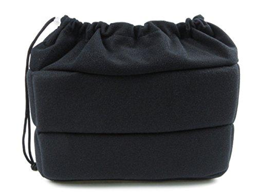 Fasmov Shockproof DSLR SLR Camera Bag Partition Padded Camer