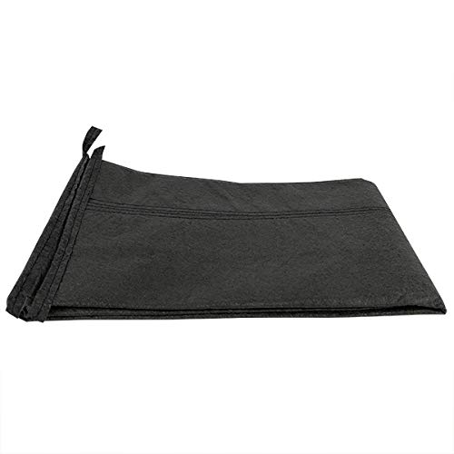 Quick Dam  6 inch x 10 foot  Flood Barrier Open Bags Unused