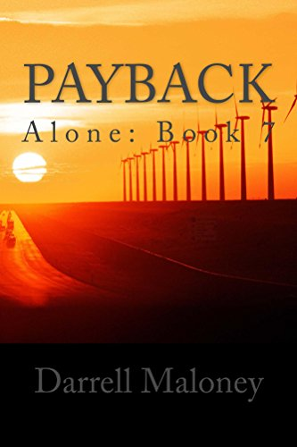 Payback: Alone: Book 7 by [Maloney, Darrell]