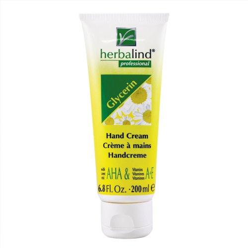 Herbalind Hand Cream - 1