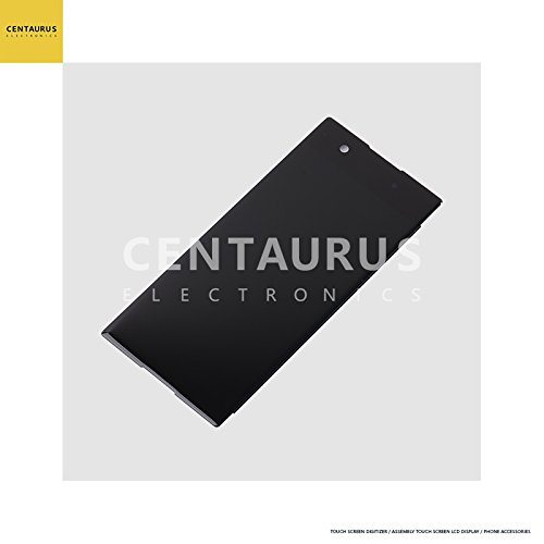 Amazon com: LCD Touch For Sony Xperia XA1 G3121 G3123 G3112