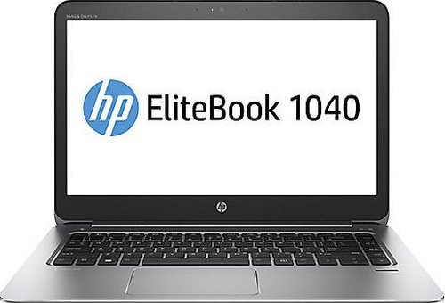 "Price comparison product image HP EliteBook 1040 G3 - 14"" - Core i7 6600U - 16GB RAM - 512 GB SSD"