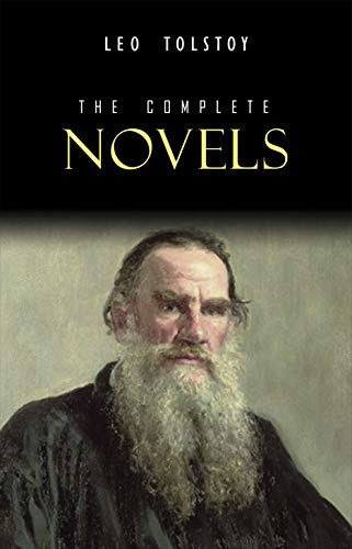 Here you will find the complete novels and novellas of Leo Tolstoy in the chronological order of their original publication.- Childhood- Boyhood- Youth- Family Happiness- The Cossacks- War and Peace- Anna Karenina- The Death of Ivan Ilyich- The Kreut...