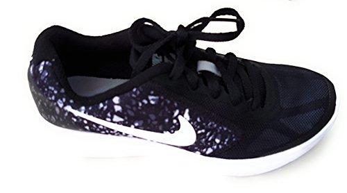 Nike , Jungen Gymnastikschuhe Schwarz schwarz Media