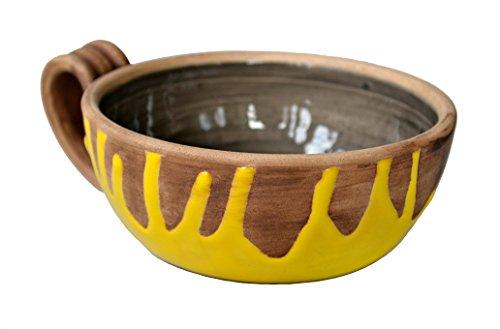 Handmade Glazed - 4