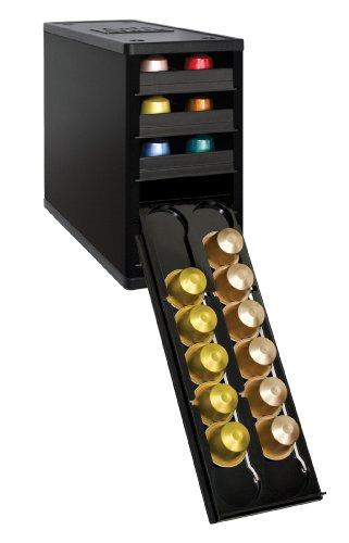 Caf%C3%A9Stack Nespresso Capsule Organizer Color