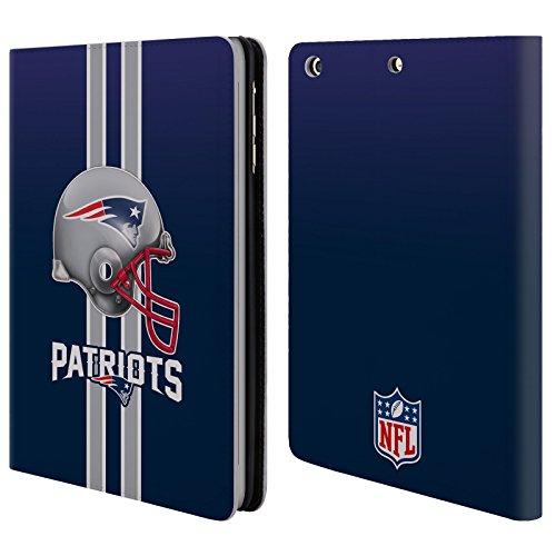 New England Patriots Leather Football - 7