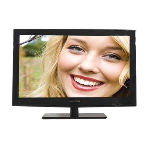 Sceptre X325BV-FHD 32-Inch 1080p 60Hz LCD HDTV (Black) - 32 Class Lcd