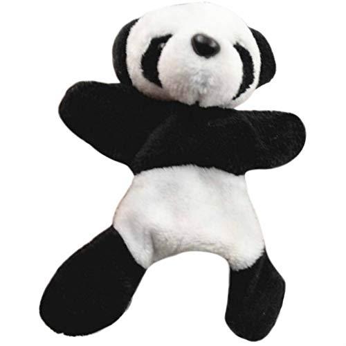 Bodbii Adorable Suave Felpa Panda Nevera Pegatina Festival Viaje ...