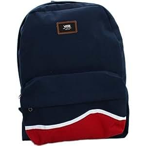 Amazon.com | Vans Old Skool II Backpack - Side Stripe