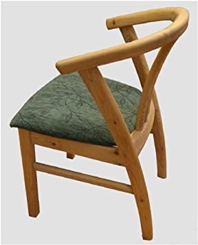 mobel pfiffig 2 stuhle im set stuhl aus kiefer massiv faro gepolstert