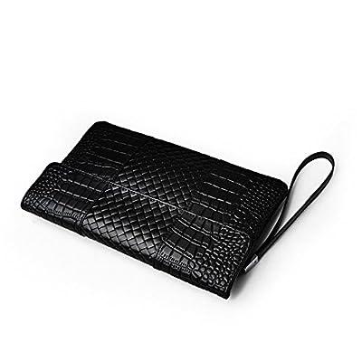 clutch bag for men handbag clutches portfolio bag envelope leather large fossil