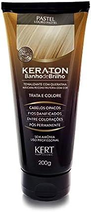Keraton Banho De Brilho - Pastel, Keraton