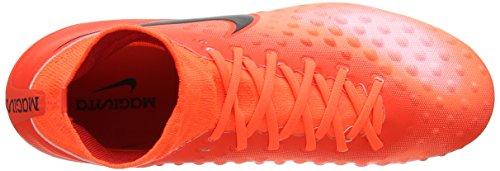 Rød Ii Nike Fotballsko Rød Universell Magista Lys Fg Svart Crimson totalt Mango Menns Orden YYpCqwT