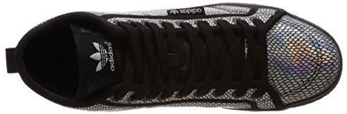 Adidas Originals HONEY MID W M20775 da donna in argento, colore: nero
