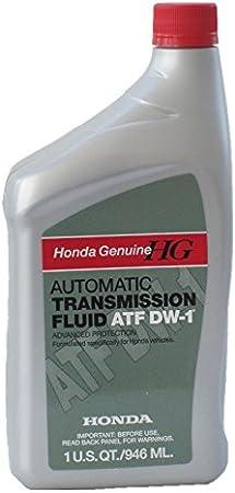 Honda Atf Dw 1 0 946 L Auto