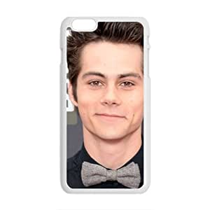 Actor Dylan Obrien Cell Phone Case for Iphone 6 Plus